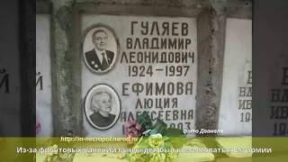 Гуляев, Владимир Леонидович - Биография