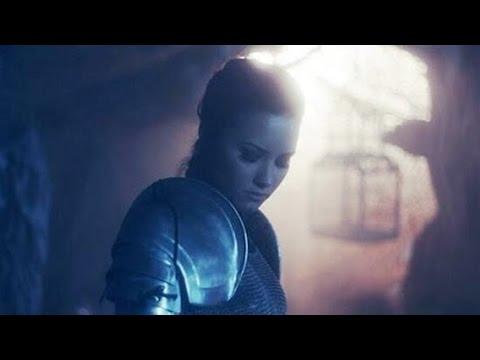 Demi Lovato -  Warrior (Official Video)