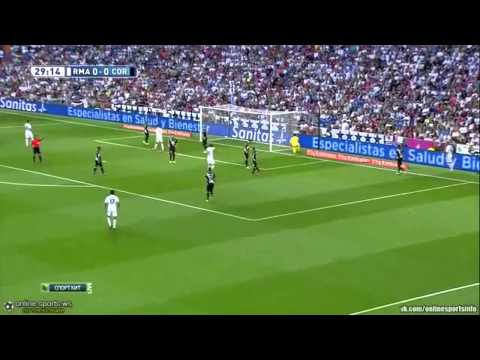 Real Madrid vs Cordoba 2 0 All Goals and Highlights 2014 HD (Hayk Grigoryan)