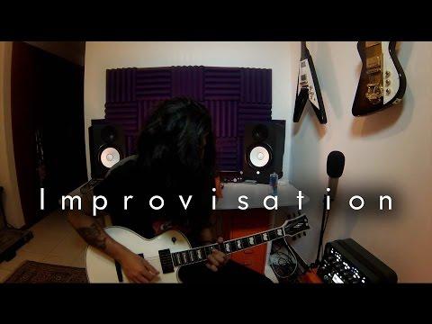 ESP Snow White Improv