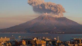 ТОП 15 Страшных Вулканов, Способных Уничтожить Землю