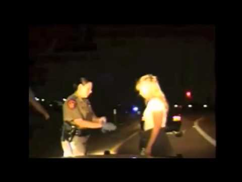 Women Given Body Cavity Search During Routine TRAFFIC STOP