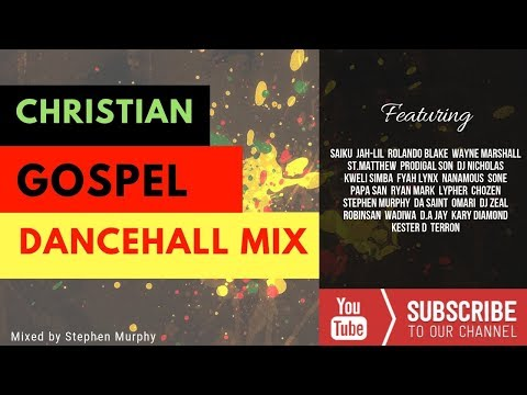 Christian Gospel Dancehall Mix