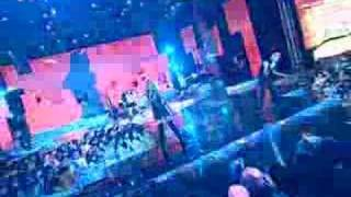 Matisse & Viki Kagia - She bop, Na na na (Mad VMA 2008)