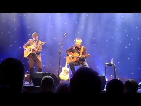 Caravan - Tommy Emmanuel featuring Bjorn Thoroddsen