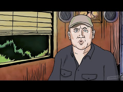 Mike Judge Presents: Tales From the Tour Bus - Trailer | Cin