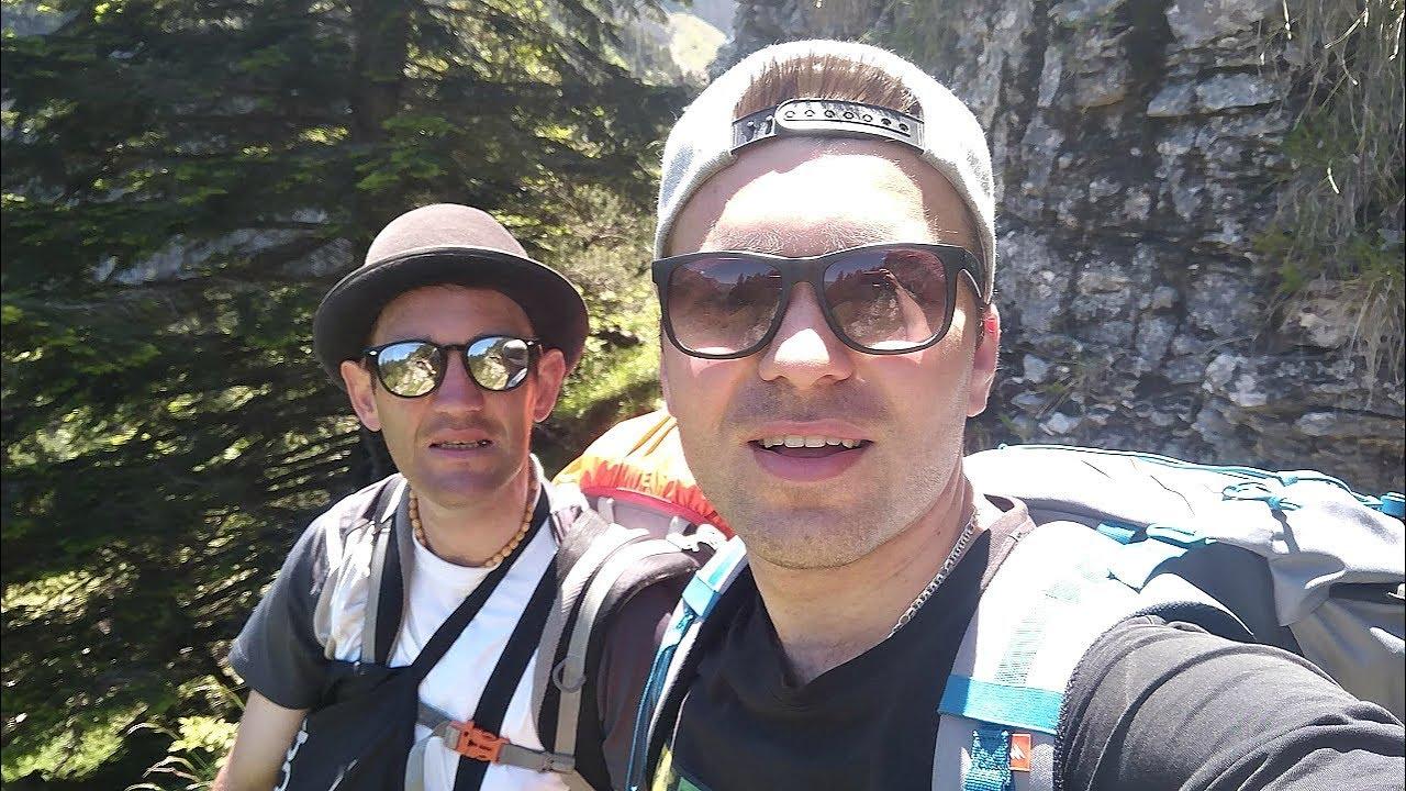 ПОКОРИТЕЛИ ПИРЕНЕЙ | ПОДЬЕМ НА 3000 метров