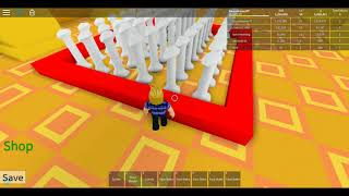 ROBLOX Undertale 3D boss battle #3 killing Sans but dying by Chara