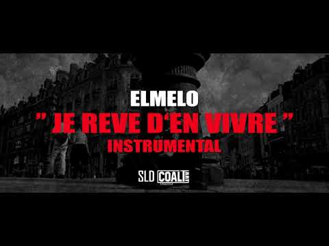 SLD PROD ft. COALT ART - Je Rêve D'en Vivre (lNSTRUMENTAL RAP - HIP HOP BEAT)