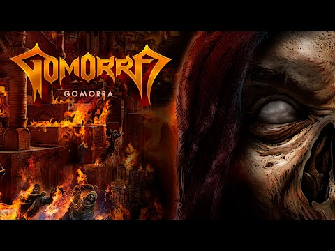 Gomorra - Gomorra (Official Music Video)   Noble Demon