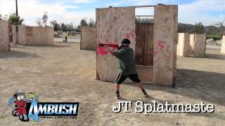 Ambush Paintball & Airsoft Park