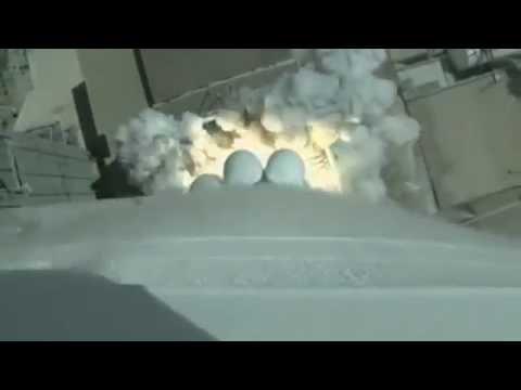 Atlas V MUOS-5 Rocket Cam