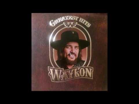 Waylon Jennings Greatest Hits Full Album