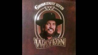waylon jennings greatest hits full album