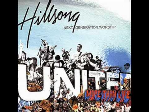 Hillsong - Mercy Endures - lyrics (03 - Track 3)