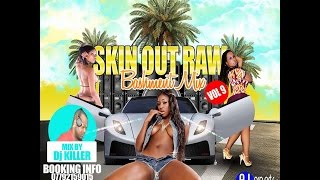 INFINITY UK SKIN OUT RAW MIX VOL 9 JULY 2015