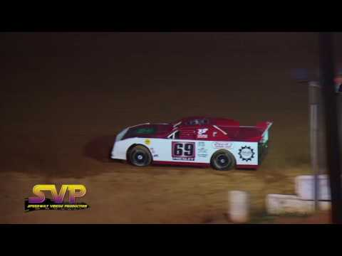 Volunteer Speedway / Modified Street / June 11 , 2016