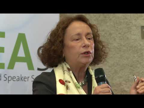 IEA Big IdEAs : H.E. Ana Palacio