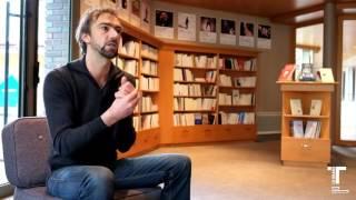 R.A.G.E. - présentation Brice Berthoud / Le Grand T