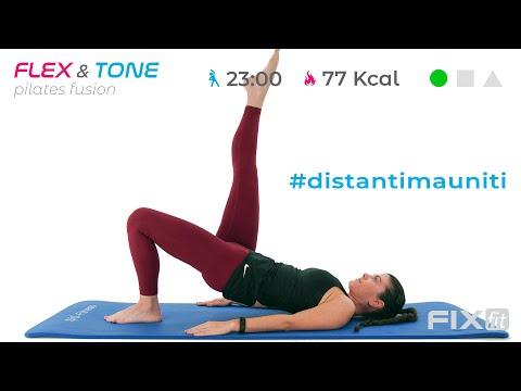 esercizi-total-body:-pilates-fusion-per-principianti---#distantimauniti