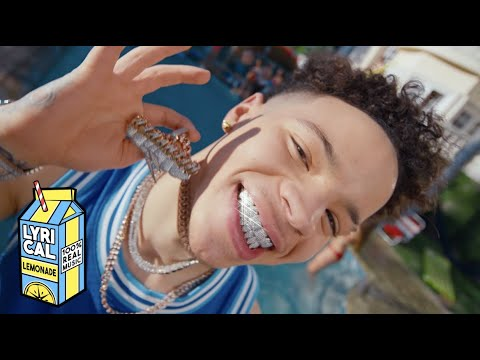 Lil Mosey - Blueberry Faygo (Directed by Cole Bennett)