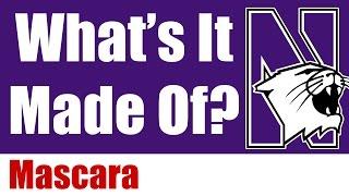 What's It Made Of? MASCARA - Northwestern University