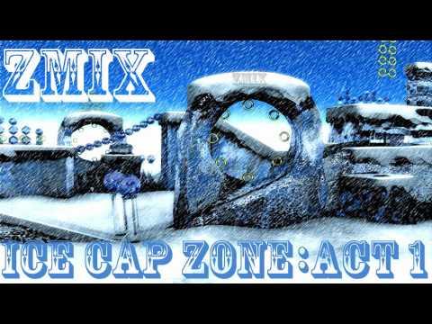 ZMiX - Ice Cap Zone: Act 1 (Dubstep Remix) Sonic 3