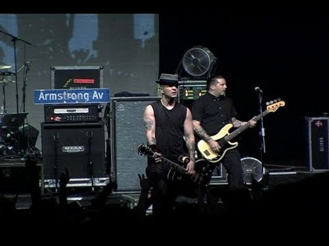 Rancid Live At Brixton Academy: Radio