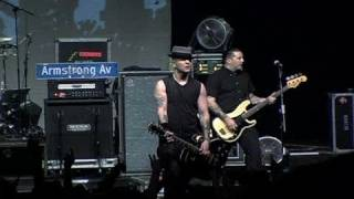 Rancid Live at Brixton Academy: Radio Get Tickets to a show http://...