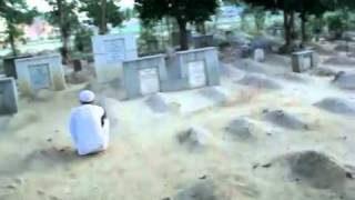 Graveyard Of Darul Uloom Deoband And The Graves Of Hazrat Qasim Nanotvi RA And Other Akabir