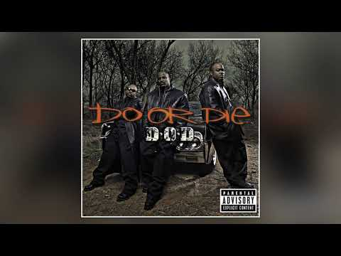Do or Die - If Only You Knew (feat. Twista) (HD)