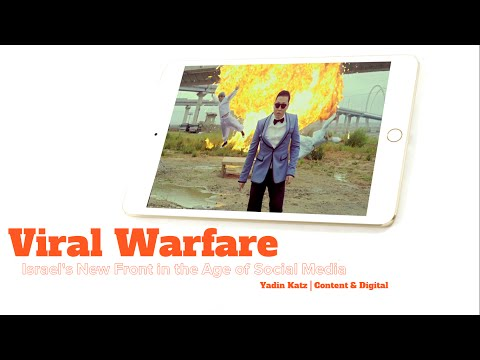 Viral Warfare: Israel's New Front in the Age of Social Media