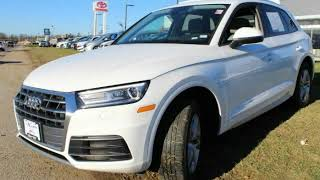 2018 Audi Q5 St. Louis Missouri P9342