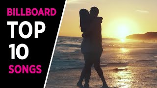 Download Top 10 Songs Of The Week - September 17, 2016 MP3 song and Music Video