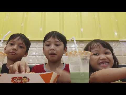 Kuliner Bogor , AYAM AA RAFFI - TANGGUH SATRIA PUTRA