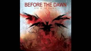 Before The Dawn - Rise Of The Phoenix (Full Album)