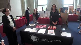 American Society of Hematology - PHF '18