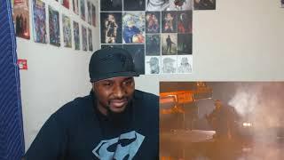Ocean Wisdom - Ting Dun Feat. Method Man (OFFICIAL VIDEO) (Prod. Basquiat) Reaction