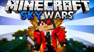 SkyWars на Hypixel обзор, игра и общие впечатление...