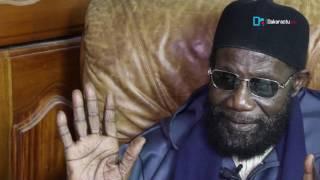 Cheikh Ahmed Tidiane Sy al-Maktoum : le côté jamais dévoilé du saint homme