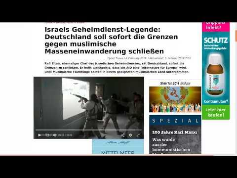 Wie die deutsche Epoch Times gegen religiöse Minderheiten hetzt...