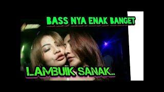 Dj Yonuha Lambuik Sanak   Queen Club   Gaspoll