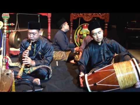 Paluan Silat Kelantan