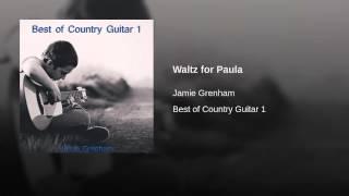 Waltz for Paula