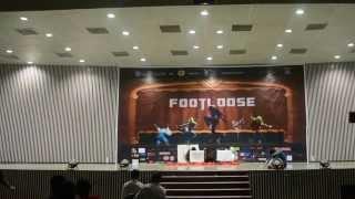 Thomso 13, Footloose, IIT Roorkee, Ramleela