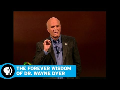 THE FOREVER WISDOM OF DR. WAYNE DYER | March 2016 | PBS