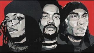 Black Eyed Peas - BEP Empire (Instrumental)