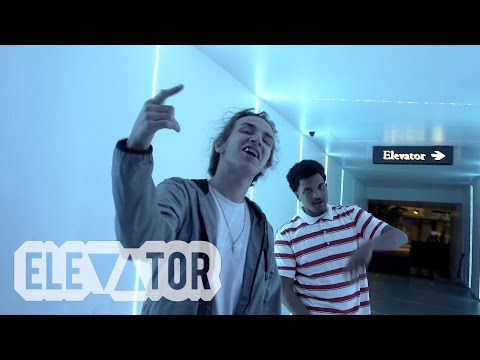 Gusto Leimert - I Care Ft. Yung Pinch (Official Music Video)