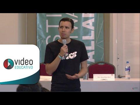 FSL Vallarta 2015  - Alfonso Bravo Martínez - ¿Por qué crear comunidades?