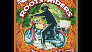 ROOTS RIDERS Mixtape - 90 DEGREE SOUND - Mixed by MANJAH FYAH